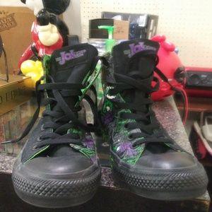 Converse joker shoes